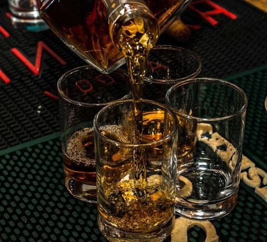 Boozeshot